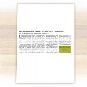 Hyaluronidase in der plastischen Chirurgie - Dr. Prager & Partner, dermatologischen Praxis Hamburg