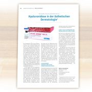 Hyaluronidase in der plastischen Chirurgie - Dr. Prager & Partner, dermatologischen Praxis Hamburg