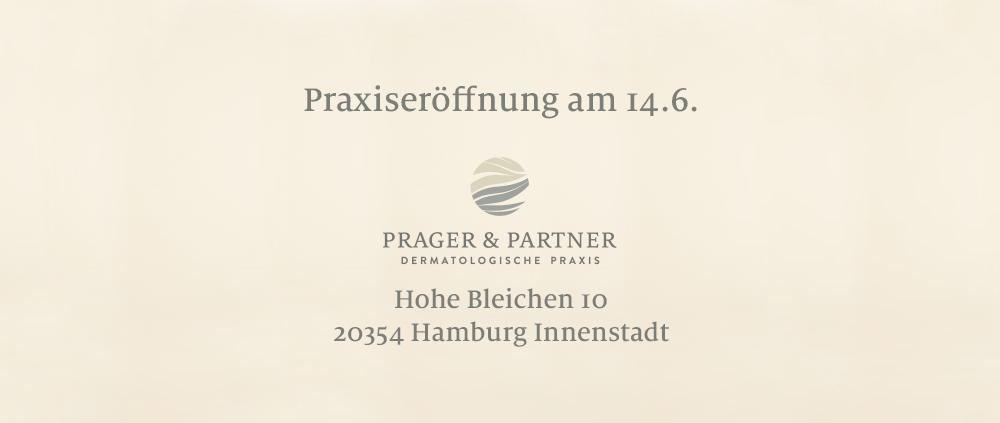 Dermatologische Praxis Prager und Partner Hamburg Innenstadt